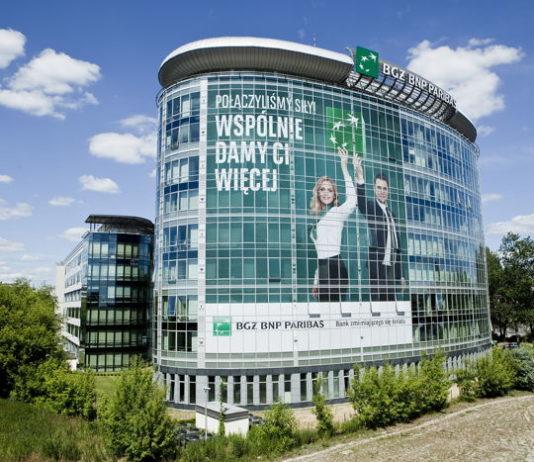 Klienci Banku BGŻ BNP Paribas samodzielnie zaktualizują swoje dane