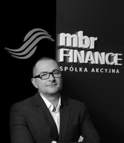 mbr Finance