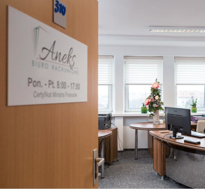 Najlepsze biuro rachunkowe w Lublinie - sprawdź.
