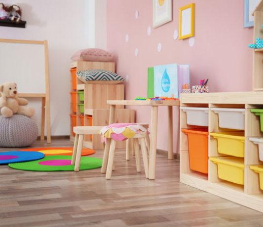 Inwestycja w nowoczesne przedszkole z farbami PremiumColor i PremiumClean