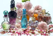 Trendy w opakowaniach perfum dla kobiet