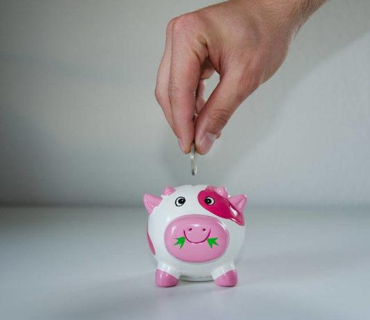 W jaki sposób wdrożyć do swojego życia nawyk oszczędzania?