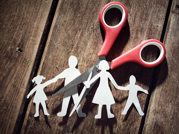 opieka rodzicielska nad dzieckiem