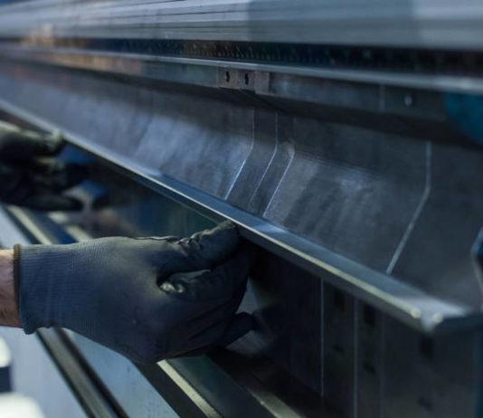 Produkcja podzespołów metalowych do maszyn i urządzeń
