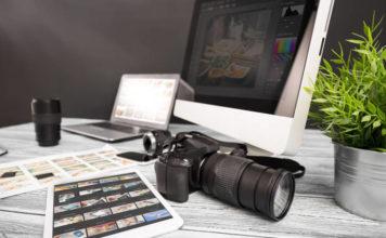 Zawód fotografa – jakie wymagania mają pracodawcy?